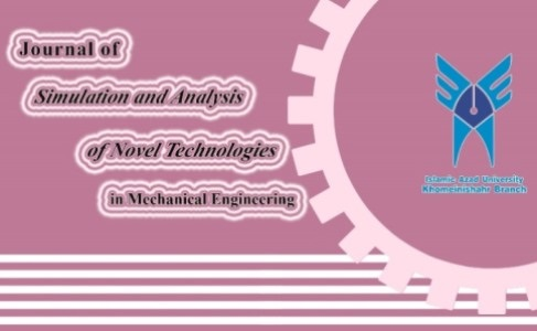 Journal of Simulation and Analysis of Novel Technologies in Mechanical Engineering